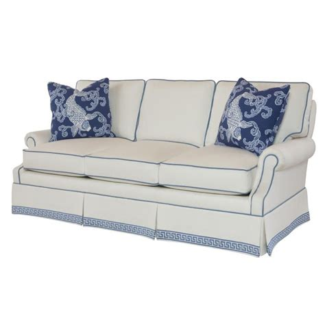 barclay butera bb8048 82 upholstery collection sofa