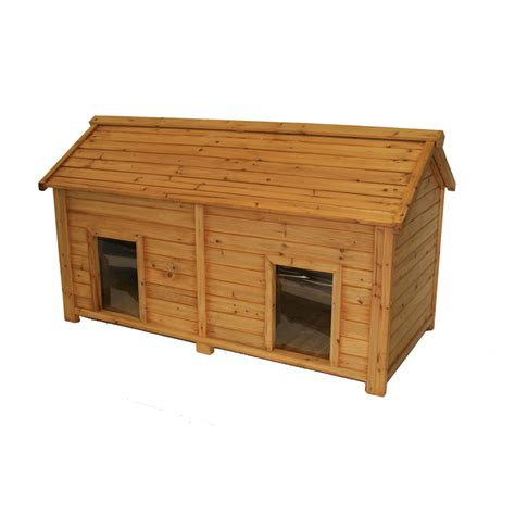 insulated dog houses lowes dog house plans duplex dog breeds picture