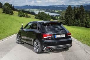 Audi Quattro S1 Price Audi S1 Par Abt 310ch De Poche Plan 232 Te Gt