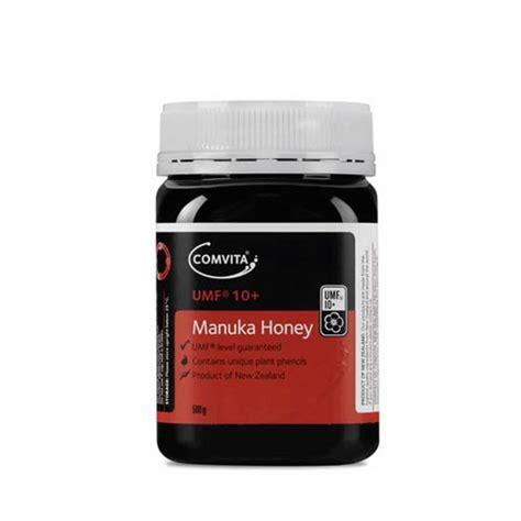 Comvita Umf Manuka Honey 5 250g comvita umf10 manuka honey 250g