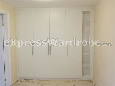 Cheap Fitted Wardrobe by Apartment Closet Billy Bookcases Version Of Billy