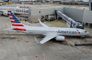 new american american airlines shows off their new style