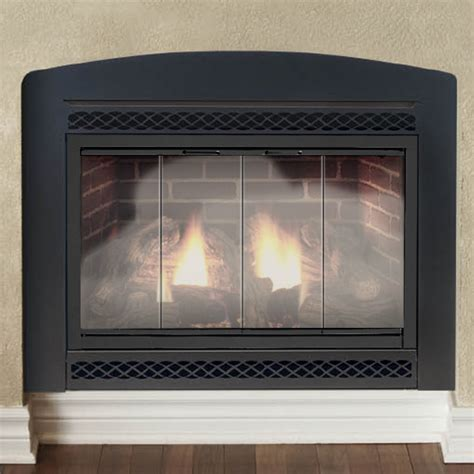 Gas Fireplace Doors by Maintaining Your Gas Fireplace Glass Doors