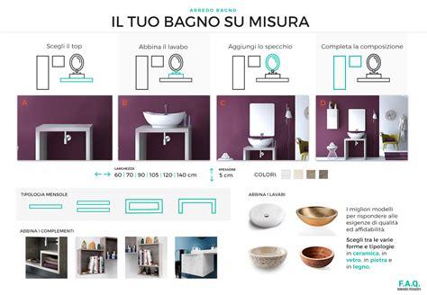 mensole per lavabi d appoggio mensola di design per lavabo d appoggio tortora 70 cm
