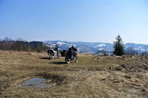 Slowakei Motorrad by Feine Pistenverh 228 Ltnisse In Polen Slowakei Wolfs