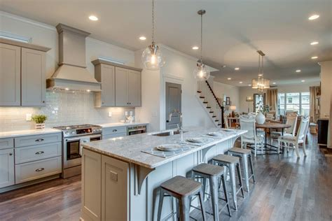 Hampton Bay 5 Light Chandelier Kitchen With Hardwood Floors Amp Loft In Nashville Tn