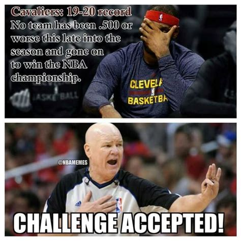 Cleveland Meme - will the cleveland cavaliers make history by winning a