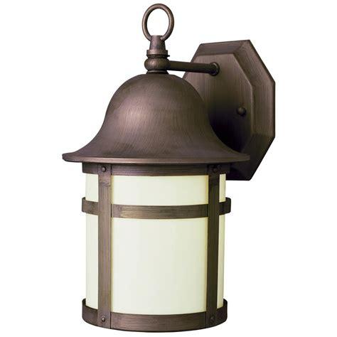 Energy Saving Outdoor Lighting Trans Globe Lighting 174 Essex Energy Saving 12 Quot Outdoor Wall Light 236278 Lighting At Sportsman