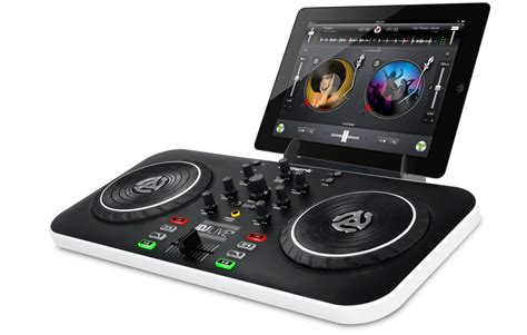 Kitchen Design Software For Ipad idj live ii mixa i video e le playlist di itunes mixer