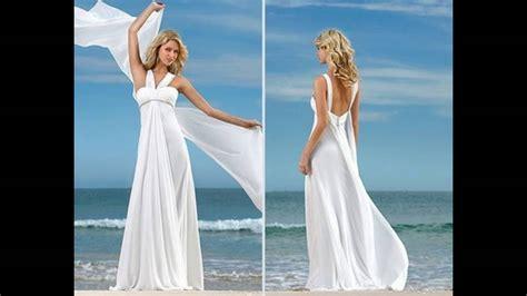 imagenes de vestidos d novia vestidos de novia para playa youtube