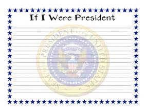 If I Were The President Essay by Allen Reads