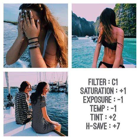 tutorial vscocam c1 807 best vsco cam filters images on pinterest photo