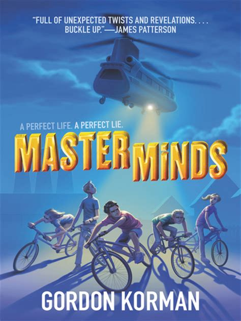 4 3 2 1 a novel books read masterminds masterminds series book 1