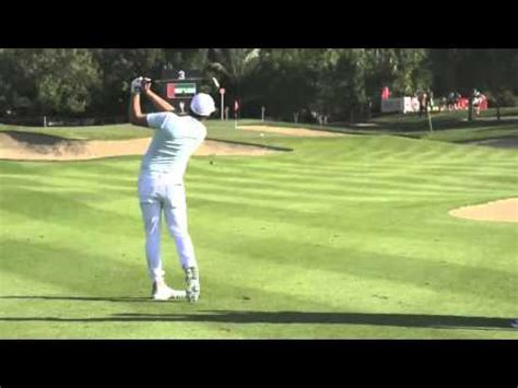 rickie fowler swing sequence 2016 rickie fowler swing sequences youtube