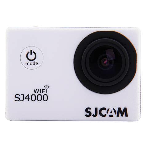 Sjcam Sj4000 Wifi 1080 Novatek sjcam sj4000 wifi 12mp 1080p 1 5 quot 170 waterproof