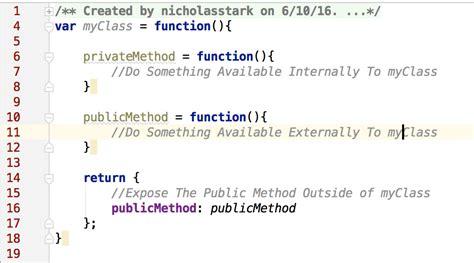 pattern test in javascript unit testing private methods in javascript web design ledger