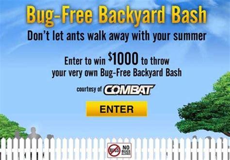 bug free backyard bug free backyard spray 137 47kb redroofinnmelvindale com