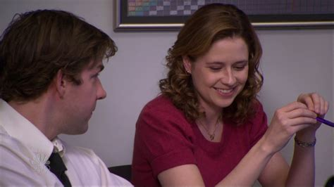 The Office Couples by Jim Pam The Office Tv Couples Image 1125103 Fanpop