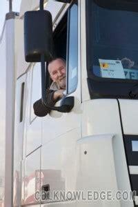 Commercial Truck Driver Description by Cdl Requirements Description And Duties