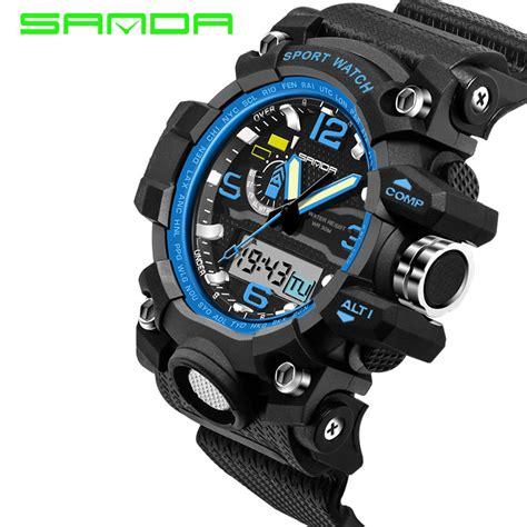 Harga Jam Tangan Merk G Shock Protection jam tangan g shock protection jam simbok