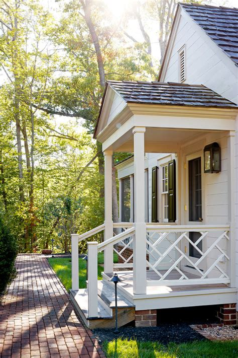 side porch designs stunning front door ideas add a portico 20 gorgeous entryways the well appointed house