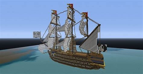 minecraft custom boat the boat a made minecraft project