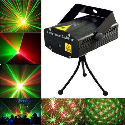 Hot Sale Mini Projector R G Dj Disco Light Stage Xmas Laser Lights Sale
