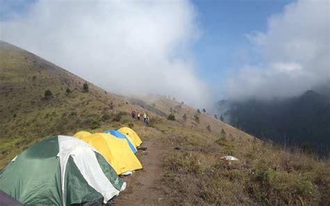 Dodol Garut Dodol Sedas Dodol Kekinian 7 alasan mengapa harus mendaki trio paguci saat berkunjung