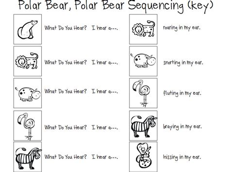 abc see hear do coloring book books polar polar book companion with freebie