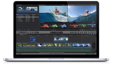 Templates For Cut Pro X apple releases update for cut pro nab 2015 cinema5d