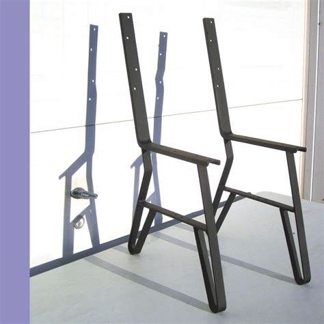 wooden a frame table legs diy furniture leg chair or garden bench frame with back