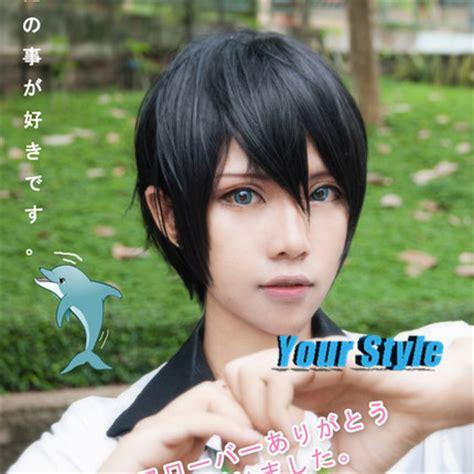 Aliexpress.com : Buy Japanese Hitman Reborn Cosplay Wig