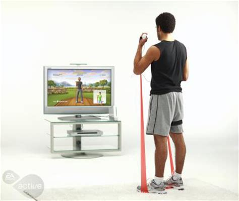 Ea Fitness 2 by Ea Sports Active 2 Nintendo Wii