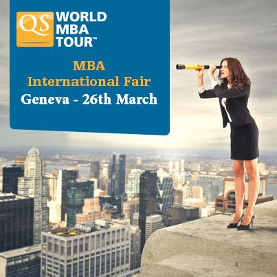 Forte Mba Tour by Le Salon Qs World Mba Tour Se Tiendra 224 232 Ve Le 26 Mars 2015