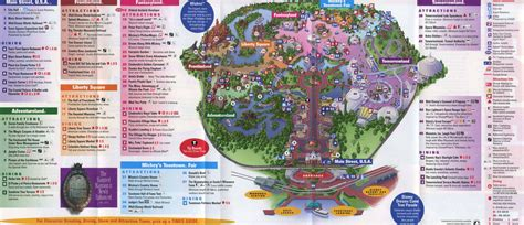 disney maps document moved