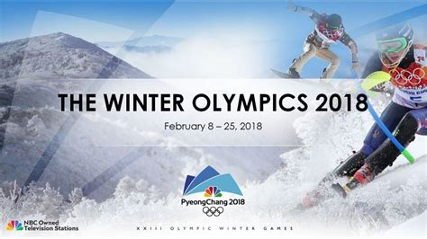 9 athletes to in the 2018 winter olympics books 2018 pyeongchang olympic nbc olympics pdf