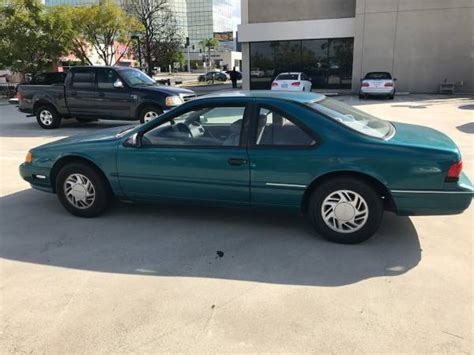 small engine maintenance and repair 1992 ford thunderbird navigation system 1992 ford thunderbird for sale ford thunderbird does not apply 1992 for sale in west covina