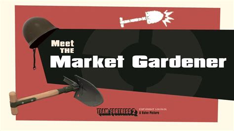 Market Gardener Tf2 by Tf2 How To Market Gardener Tf2