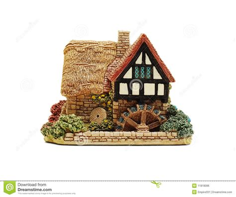 miniature homes models miniature house model royalty free stock image image