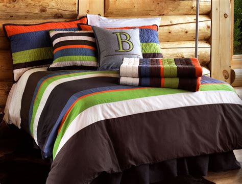 Sam By H B Brunelli Boys Bedding