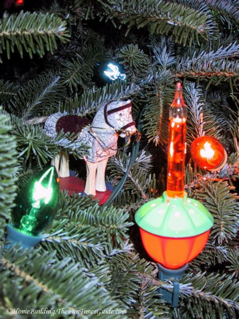 bubble light christmas ornaments vintage christmas tree ornaments for fun and nostalgia