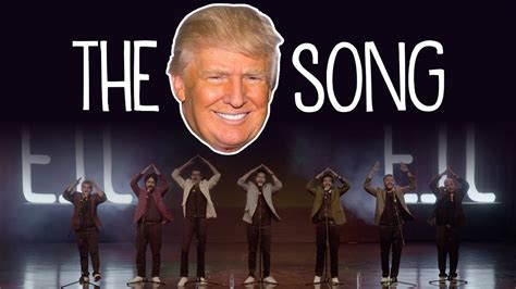 donald trump song the donald trump song whatsapp forwards jokes riddles