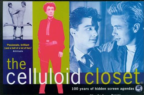 Celluloid Closet by 2 232 Me Marais Festival C Est Parti Critique