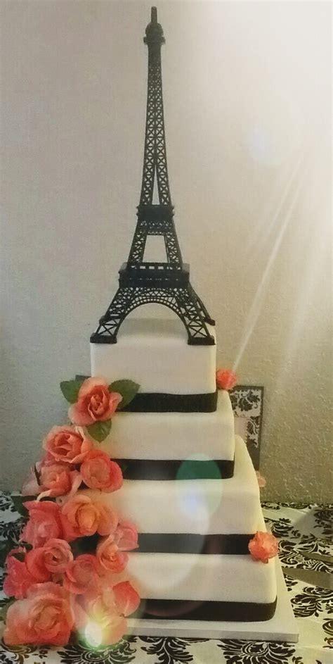 paris themed quinceanera cakes paris theme search and paris on pinterest