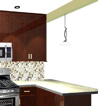 jen caputo a lighting decision jen caputo more kitchen lighting options