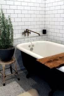 Monochrome Bathroom Ideas Triangle Re Bath Create A 1920s Vintage Bathroom Design