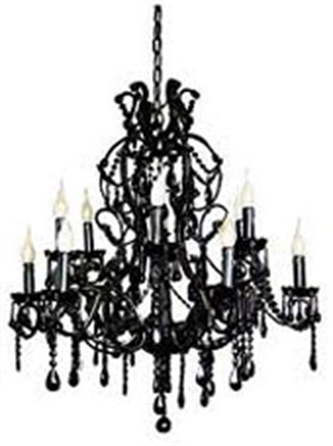 Black Plastic Chandelier Models And Prices Black Plastic Chandelier