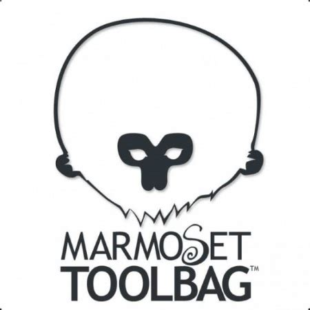 getting started with marmoset toolbag