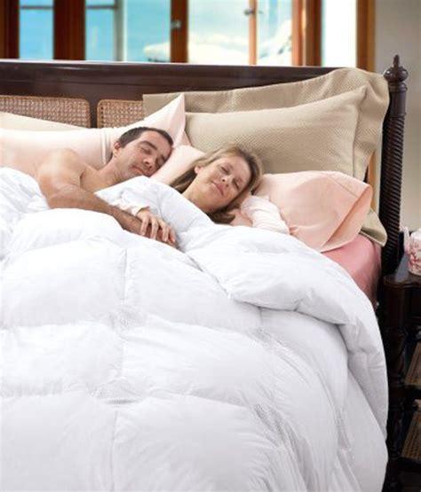 cuddledown down comforter cuddledown temperature regulating 700 fill power down
