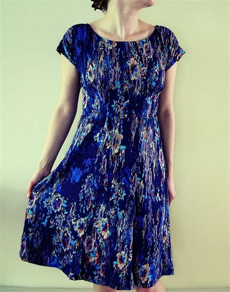 pattern review dress form by hand london anna dress pattern review by alimak